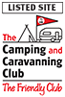 Caravan Club Friendly